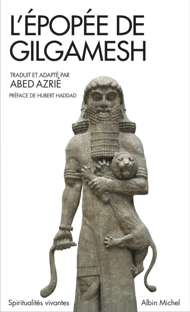 AZRIE_EpopeeDeGilgamesh_(preface)